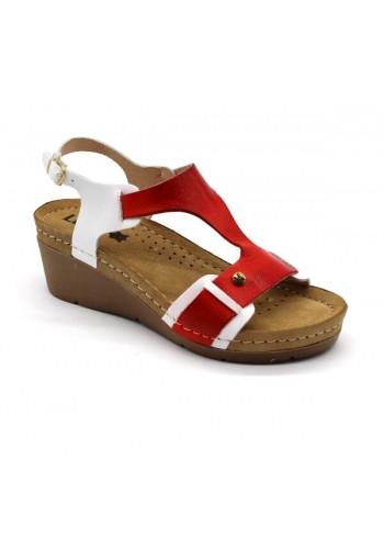 Leon 1010A Dámske zdravotné sandále