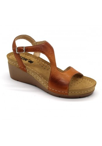 Leon 1050A Dámske zdravotné sandále