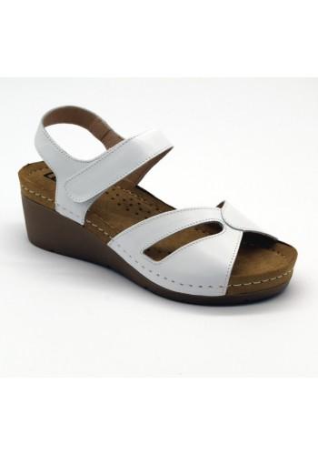 Leon 1056A Dámske zdravotné sandále