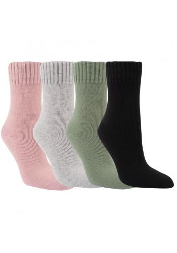 """13354 - Dámske ponožky - """"EXTRA SOFT"""" - 2 páry/bal."""