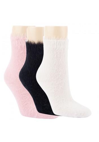 """13856- Dámske extra jemné ponožky """"EXTRA SOFT""""- 1pár"""