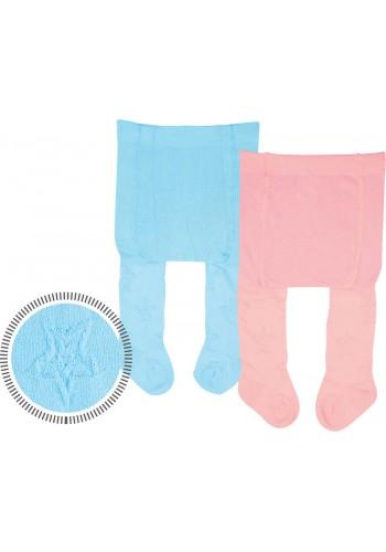 26021-Dojčenské pančuchové nohavice