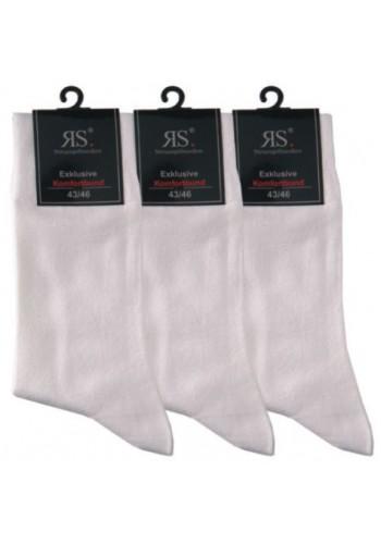 31199 - Pánske bavlnené zdravotné  ponožky
