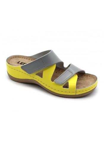 Leon 906 Dámska pracovná obuv