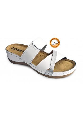 Leon 909 Dámska zdravotná obuv s prackou