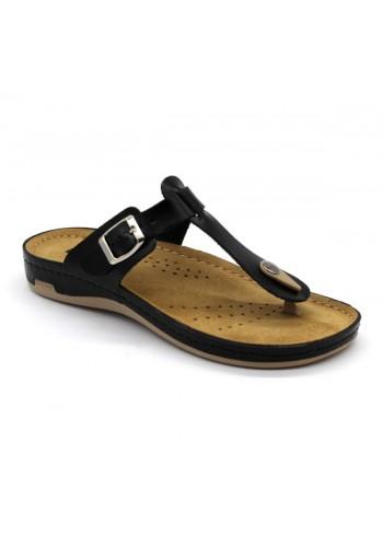 Leon 980 Dámska zdravotná obuv s prackou