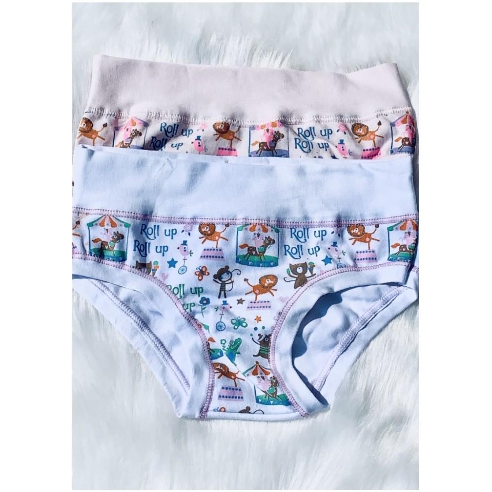 Dievčenské nohavičky