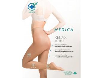 Medica Relax 40 den XL