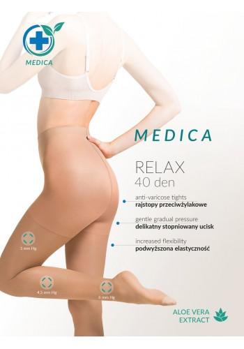 Medica Relax , 40 den