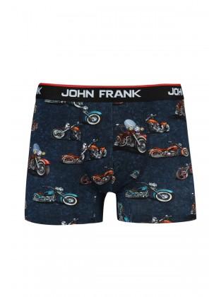 Pánske boxerky John Frank