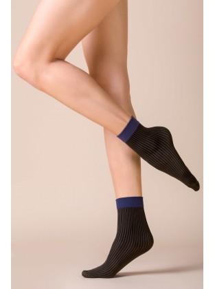 Lia vzorované ponožky 30 den