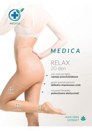 Medica Relax 20den