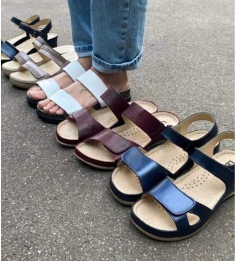 Zdravotná obuv - LEON