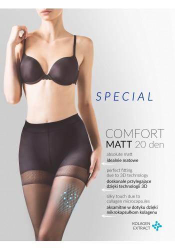 Comfort Matt 20den