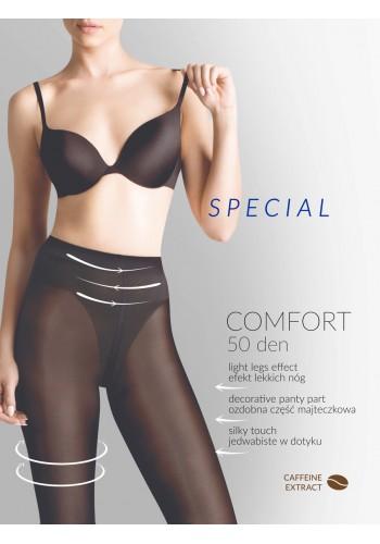 Special Comfort 50 den XL