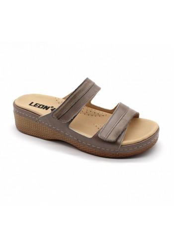 Leon 410 Dámska zdravotná obuv s prackou