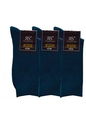 """31213- Pánske bavlnené zdravotné ponožky """"MARINE"""" - 3 páry/bal."""