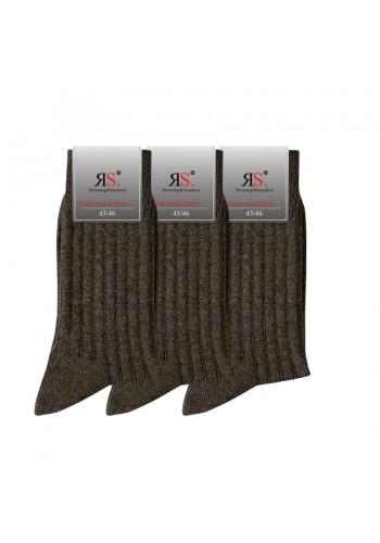 """38000- Pánske pracovné ponožky s froté chodidlom """"FROTTEESOHLE"""" - 3 páry/bal."""