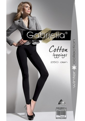 Cotton Leggings 250den