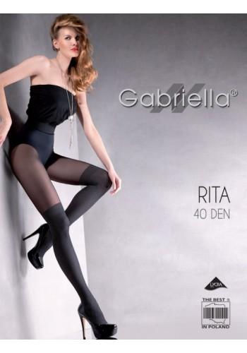 Rita , 40 den