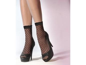Puntina ponožky