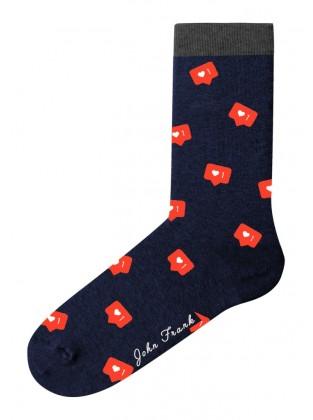 Dámske ponožky John Frank